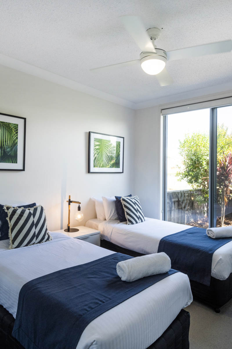 3 bedroom serviced apartments coffs harbour