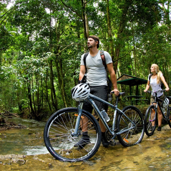 Bike riding things to do in Coffs harbour