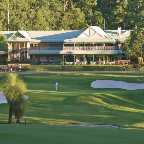 Golf things to do in coffs harbour