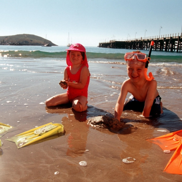 kids coffs harbour things to do