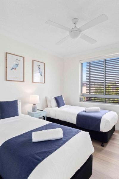 Executive 3 Bedroom, Coffs Harbour