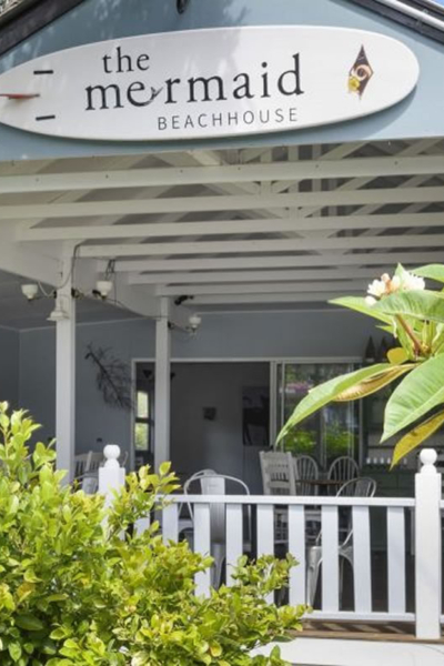 The Mermaid Beach House A Coffs Harbour Dining Review