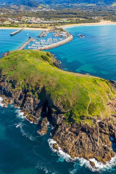 Russell Crowe Announces Coffs Harbour Film Production Complex